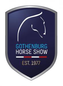 Gothenburg Horse Show logo